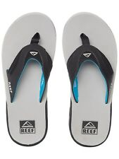 Chanclas Reef Fanning Light Gris-azul