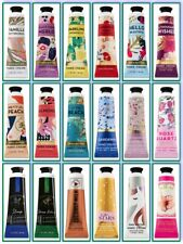 BATH & BODY WORKS SHEA BUTTER HAND CREAM 29ml NEW SCENTS ADDED