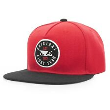 BAD BOY ajustable original Lucha Team ajustable Rojo Gorra MMA Informal