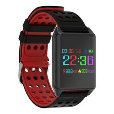 Smart Watch R11 Touch Screen Wearable Devices Heart Rate Monitor For Android IOS