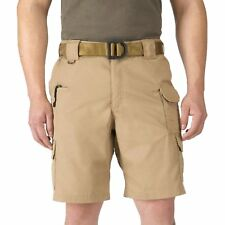 5.11 Tactical Taclite Pro 9.5 Inch Mens Shorts - Coyote Tan All Sizes