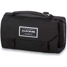Dakine Travel Tool Kit Unisex Bag Toiletry - Black One Size