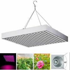 15W 45W Led Grow Light Lampara de Cultivo Lampara Crecimiento de Planta Grow box