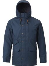 BURTON SHERMAN JACKET MOOD INDIGO
