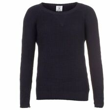 Passenger Clothing Sway Hommes Pull Sweater - Navy Toutes Tailles