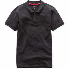 Alpine Stars Effortless Hommes T-shirt Chemise Polo - Black Toutes Tailles