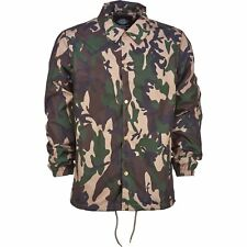 Dickies Torrance Hommes Veste - Camouflage Toutes Tailles