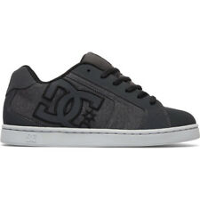 Dc Net Se Hommes Chaussures Chaussure - Grey Resin Rinse Toutes Tailles