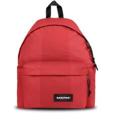 Eastpak Padded Pakr Unisexe Sac à Dos - Pink Rubber Une Taille