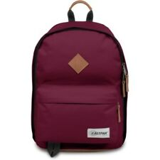 Eastpak Out Of Office Unisexe Sac à Dos - Into Merlot Une Taille