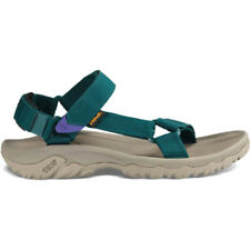 Teva Hurricane Xlt Hommes Chaussures Tongs - Deep Teal Toutes Tailles