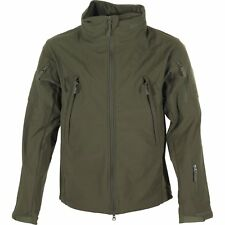 Condor Outdoor Summit Soft Shell Hommes Veste - Olive Drab Toutes Tailles