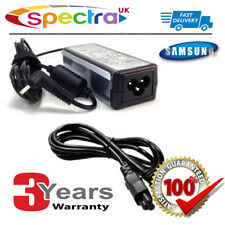 Genuine Original Samsung Laptop Charger AC Power Supply Adapter for NP Series