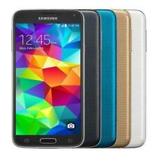 Samsung Galaxy S5 SM-G900F 16GB Smartphone Various Colours Unlocked SIM Free