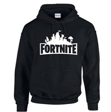 FORTNITE Hoodie Battle Royale Gaming Xbox PS4 PC Gamers Funny Kids Adults