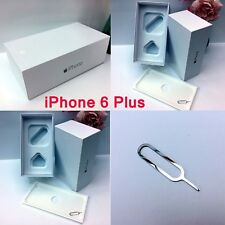 Original iPhone 6 Plus box only