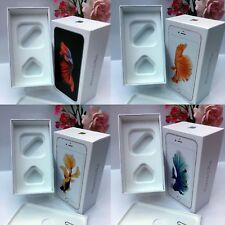 Apple iPhone 6s Plus box only 16GB 32GB 64GB 128GB