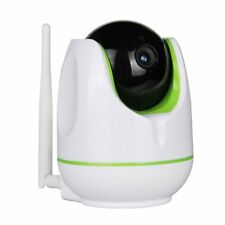 WiFi 720P CCTV IP Video Audio Pet Camera Webcam Home Security Night Vision