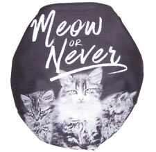 CELTEK DIAMOND BEANIE MEOW OR NEVER