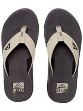 Chanclas Reef Phantoms Negro-Tan