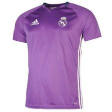 ADIDAS MAILLOT FOOT Tee-shirt TSHIRT T Hommes manches courtes REAL MADRID 0801