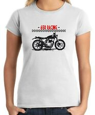 T-shirt Donna TB0304 JAPANESE MOTORCYCLE 6 RACING