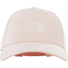 North Face 66 Classic Hommes Couvre-chefs Casquette - Evening Sand Pink Vintage