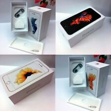 Apple iPhone 6s box and Full Accessories