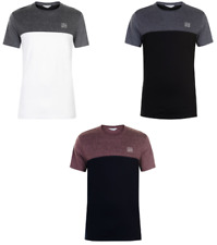 Jack and Jones Maglietta T-shirt tshirt maniche corte Uomo Top Girocollo 1570