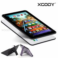 10,1 ZOLL Touchscreen ANDROID 5.1 TABLET XGODY QUAD CORE 4x 1.3GHz HDMI WLAN PAD