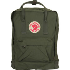 Fjallraven Kanken Classic Unisexe Sac à Dos - Green Une Taille