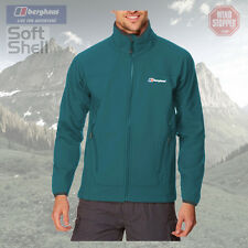 Berghaus Uomo MILLBECK Giacca a vento in GoreTex Giacca in softshell - NUOVO