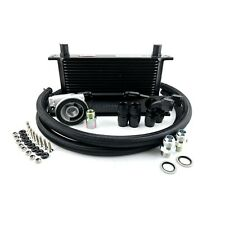 HEL PERFORMANCE Radiatore olio kit per VW GOLF GTI MK3 1H modelli [hock-vw-004]