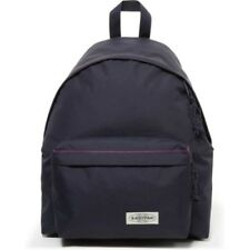 Eastpak Padded Pakr Unisexe Sac à Dos - Navy Stitched Une Taille
