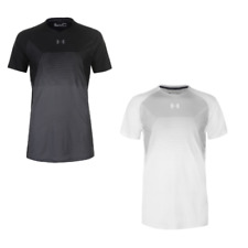 Under Armour Camiseta T Mangas Cortas Hombres Top Informal 0134
