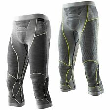 X-Bionic Man Apani Merino Pants Medium Funktionshose Outdoor Herren Wolle