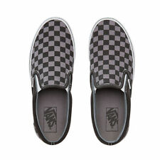VEYEBPJ  SCARPE CLASSIC SLIP-ON CHECKERBOARD