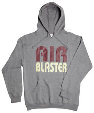 AIRBLASTER PULLOVER AIR GUNMETAL HEATHER