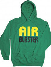 AIRBLASTER PULLOVER AIR KELLY GREEN