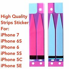 Battery Adhesive Strip Sticker Tape for Apple iPhone 6/6s/5S/7/Plus Lot or Cloth