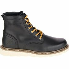 Caterpillar Chronicle Mens Boots - Black All Sizes