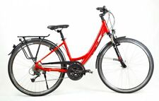 KTM AVENZA 27 LUCE donna Rosso 27g