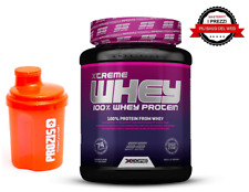 PROTEINE EXTREME WHEY 100% WHEY PROTEIN SS 900 g XCORE
