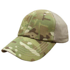 Condor Outdoor Mesh Team Hommes Couvre-chefs Casquette - Crye Multicam