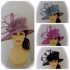 Maddox (by Whiteley) Hat, Various Colours, Mother of Bride Wedding Ascot