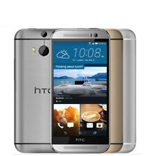 "HTC One M8 Unlocked GSM/WCDMA/LTE Quad-core SmartPhone 5.0"" 2GB RAM 32GB ROM"