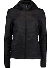 Chaqueta mujer Oneill Motion Negro Out