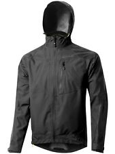 Chaqueta impermeable ciclismo Altura 2017 Nightvision X Gris