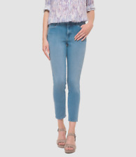 Not Your Daughters Jeans Clarissa Ankle BNWT Designer Womens Denim Trousers