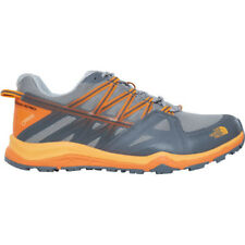 North Face Hedgehog Fastpack Lite Ii Gtx Hommes Chaussures - Griffin Grey Zinnia